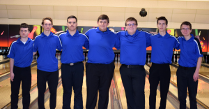 Bowling Seniors 2019
