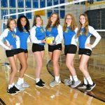 2019 Volleyball Team Photos