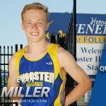 Boys Cross Country Runner Evan Miller to Compete at OHSAA Regional