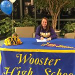 Ashley Siegel Signs With Ashland University