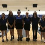 Girls Varsity Bowling finishes 14th place at Eagle Challenge