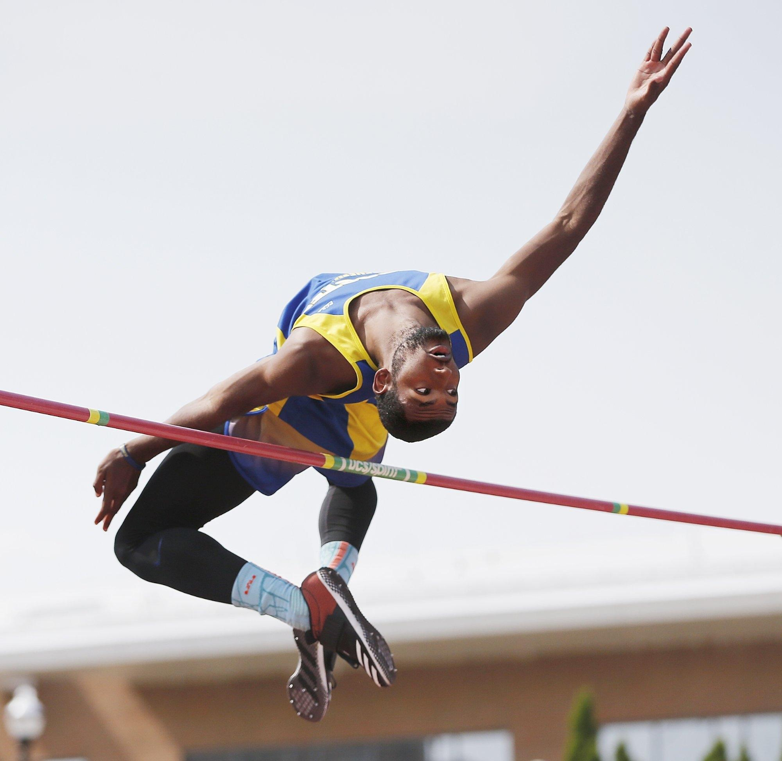 Wooster High School to Celebrate 2019 OHSAA Division I Track And Field High Jump Champion Lonnie Harper