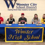 Wooster Student-Athlete Signing Day Celebration