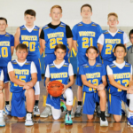 Edgewood Middle School Basketball Teams to Compete at OCC Championships