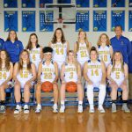 Girls Basketball to Host First Round OHSAA Sectional Game
