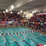 GENERALS SWIM AND DIVE SENDS 21 TO DISTRICTS