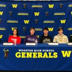 Student-Athlete Signing Day 2.26.20