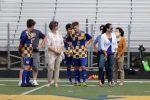 2020 Boys Soccer Senior Night