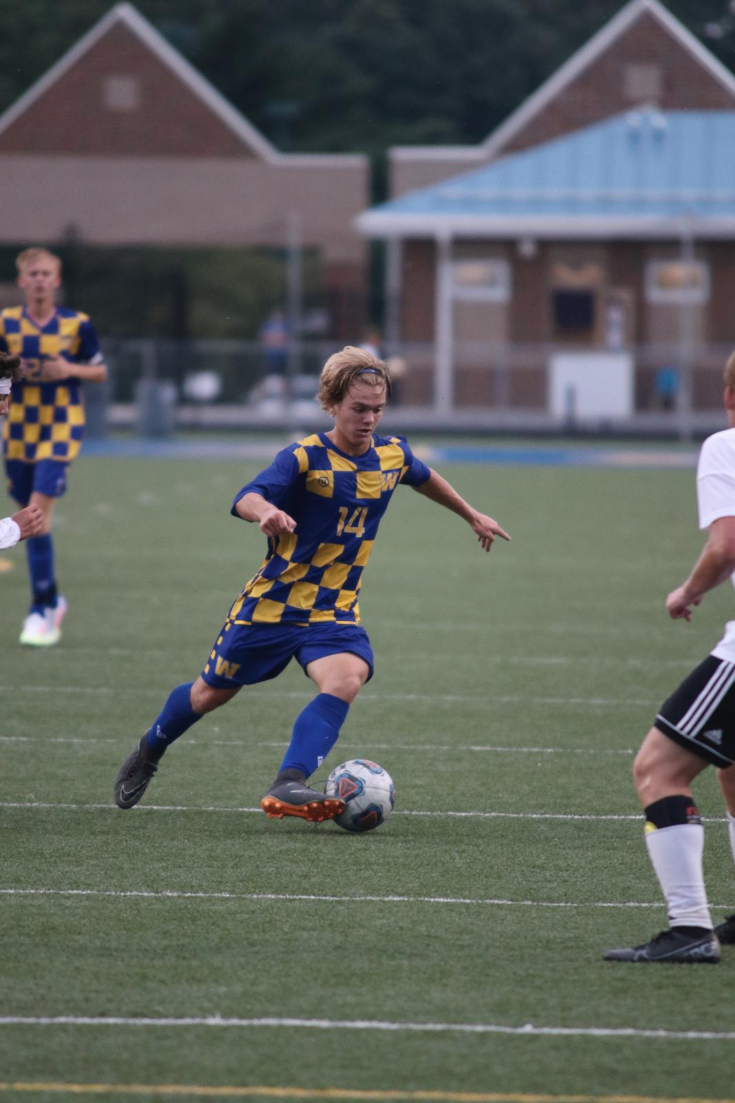 Boys Soccer Photos- Ashton Dunlap
