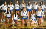 GENERALS VOLLEYBALL ON VERGE OF SOMETHING SPECIAL IN THE OCC