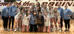 Wooster Volleyball Finishes as District Runner Up
