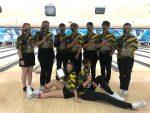 Varsity Bowling OCC Championship Results