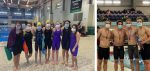 WHS Swim and Dive to Compete at State Meet