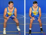 Lyons Brothers Advance to District Wrestling Tournament