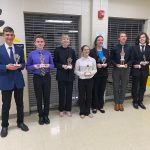Oakville Speech & Debate Tournament
