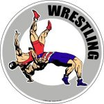 District Wrestling This Weekend