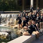 Golden Girls show UDA-Camp SEMO who the Tigers are!