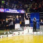 Austin Neal Proves He's the Real Deal, Takes 4th at State