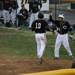 Baseball Ready to Head into Districts