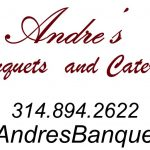 Andre's Banquets & Catering, Premiere Sponsor of the Oakville Tigers!