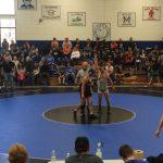 Success in Surprising Places: Wrestling Midseason Report