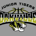 Oakville Junior Tiger Basketball Information