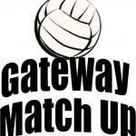 2016 Gateway Match Up Volleyball Tournament