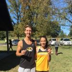 Cross Country Advances Two Runners to Sectional