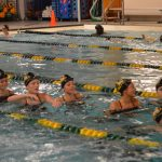 2017 Girls Swim/Dive Conference Meet Information