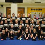 Tiny Tigers Cheer Clinic