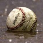 JV & Freshmen Baseball Schedules and the Rain