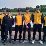 Varsity Golf Advances One to State Tournament
