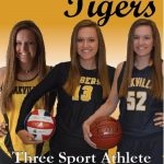 Abbi Walters – 3 Sport Athlete