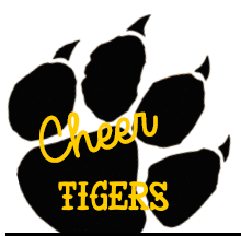 Cheer Tryout Meeting Notes & FAQ's