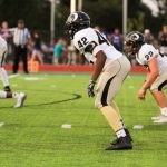 08-25-17 Oakville Varsity Football vs Hillsboro