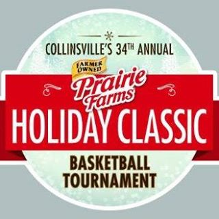 Boys Basketball @Collinsville Prairie Farms Holiday Classic