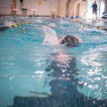 Boys Swim has Growing Numbers