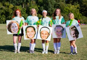 Varsity Oakville vs. Barat Field Hockey – Senior Night