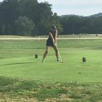 Bellovich Advances to Sectionals