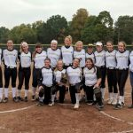 Softball Wins Districts, Hosts Sectionals