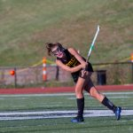 Field Hockey Prepares for State