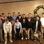 Oakville Soccer Post Season Recognitions
