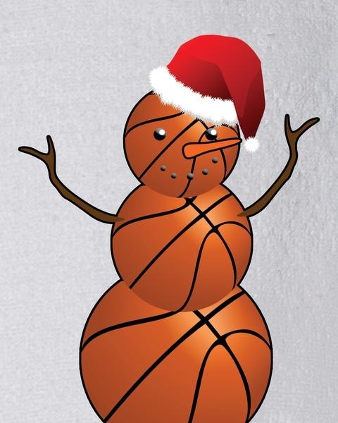 Basketball and Winter Break