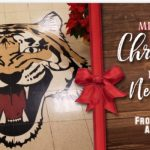 Happy Holidays from Oakville Athletics