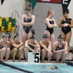Girls Swim Action Shots (parent pictures)