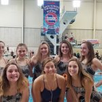 Eight Swim at State