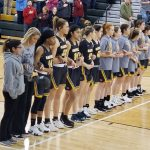 Girls Basketball Receives Post Season Accolades