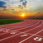Track Advances 8 to Sectionals