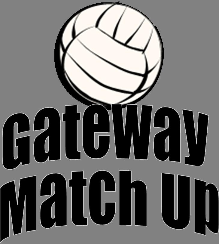 Gateway Match Up Volleyball Tournament Central
