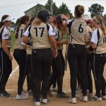 Softball Starts District Play Today
